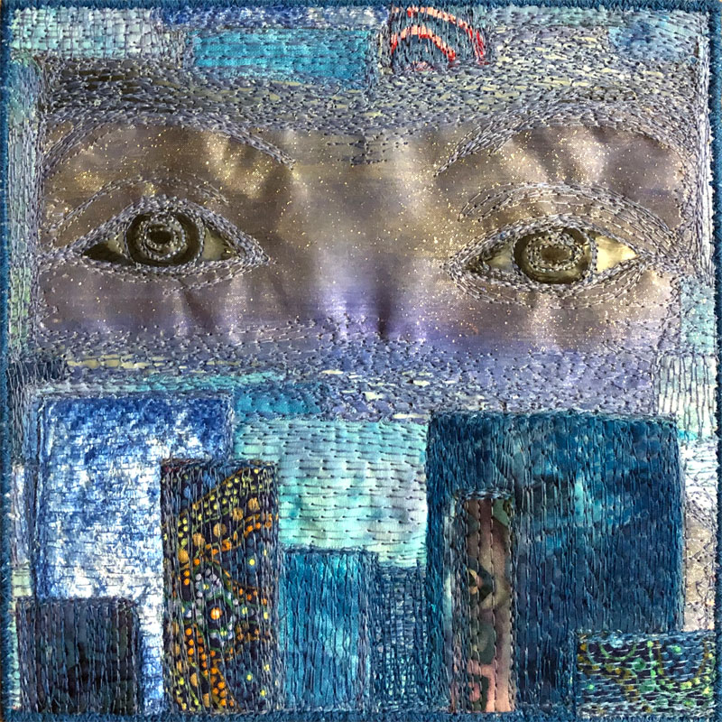 Caroline Sharkey - Eyes on You