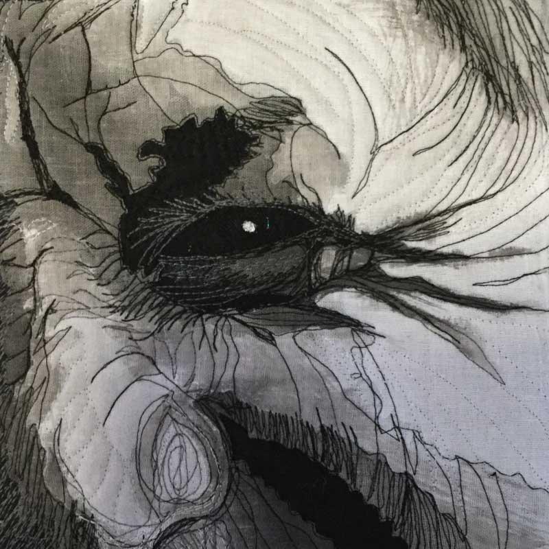 The Artist's Eye by Christine Beardsley
