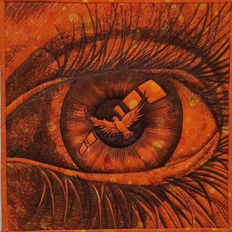 Jocelyne Leath - Eye See