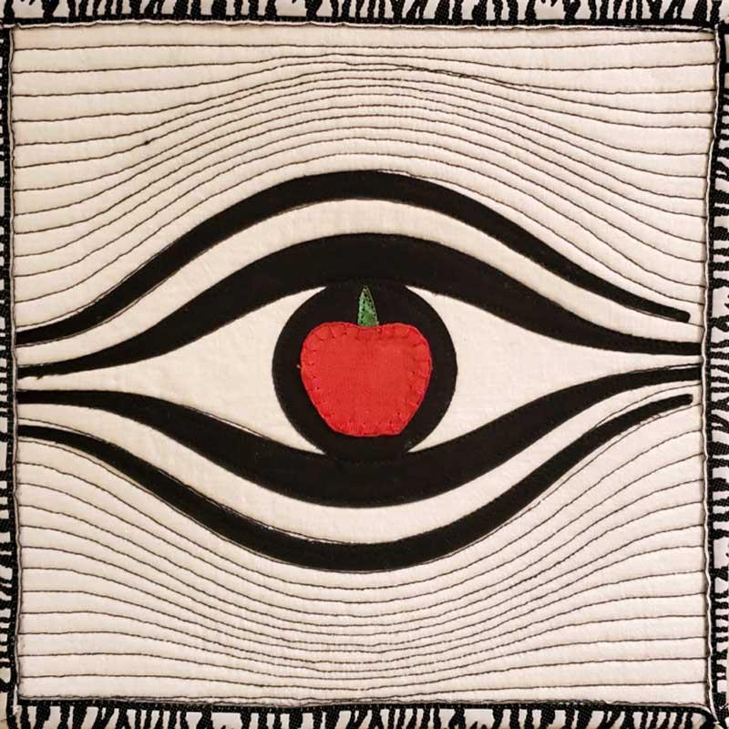 Apple of My Eye by Meena Schaldenbrand
