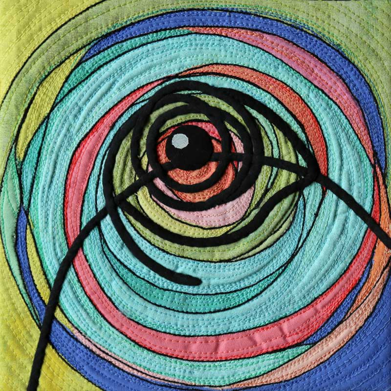 Alison WIthers - Eye of the Storm