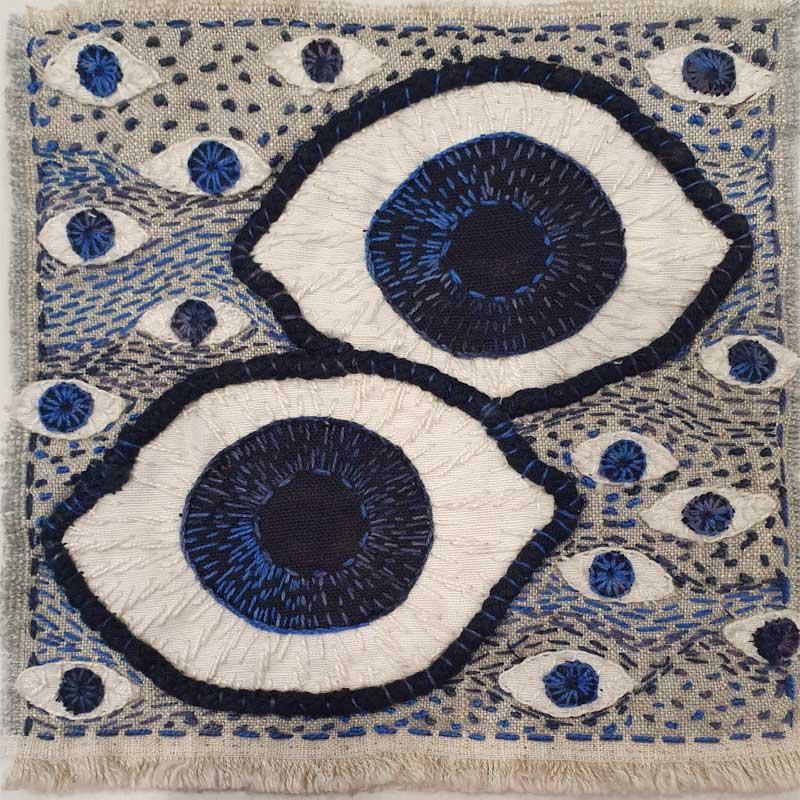 Jane Stone - Double Vision