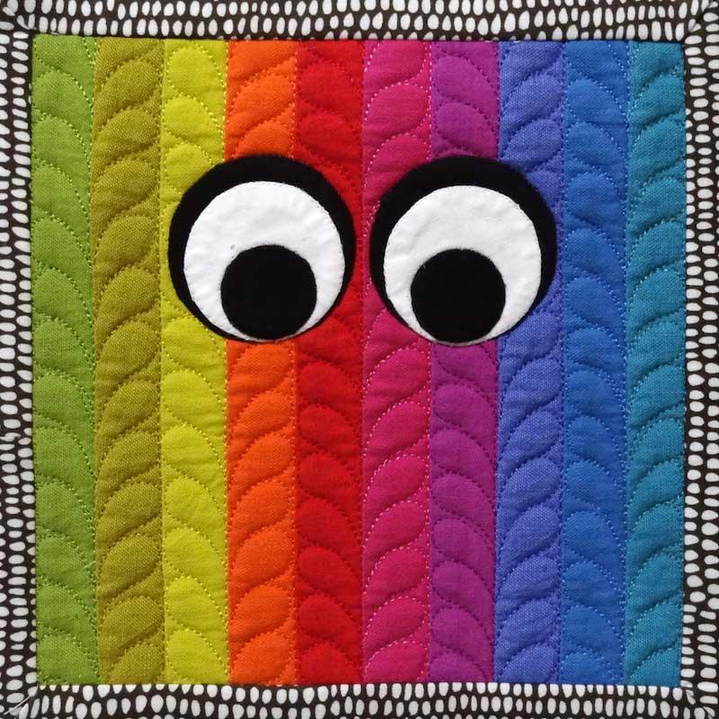 Rachelle Denneny Wonder of Colour